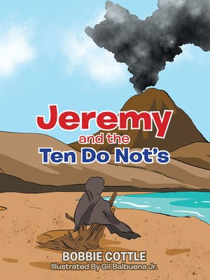 cover image of Jeremy and the Ten Do Not's