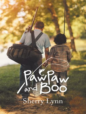 cover image of Pawpaw and Boo