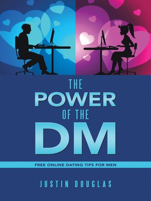 cover image of The Power of the Dm