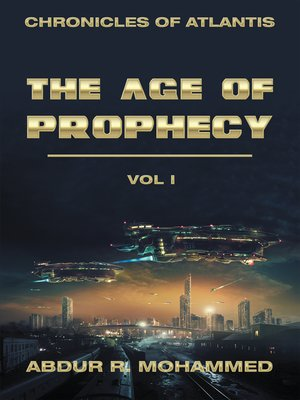 cover image of The Age of Prophecy