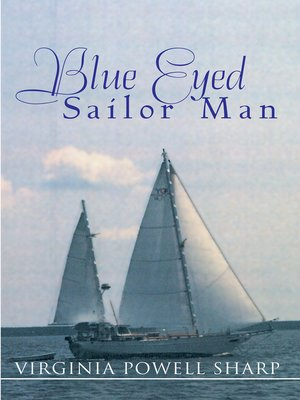 cover image of Blue Eyed Sailor Man