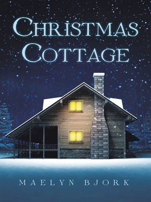 cover image of Christmas Cottage