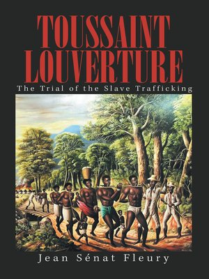 cover image of Toussaint Louverture