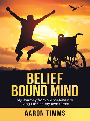 cover image of Belief Bound Mind