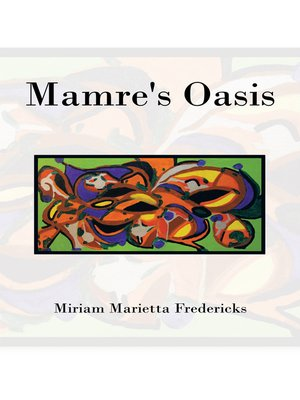 cover image of Mamre's Oasis