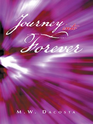 cover image of Journey into Forever