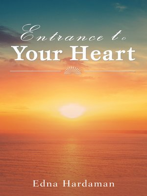 cover image of Entrance to Your Heart