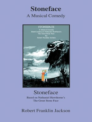 cover image of Stoneface