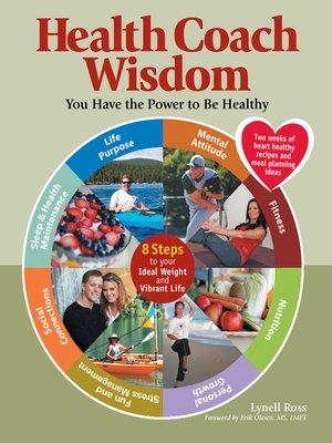 cover image of Health Coach Wisdom