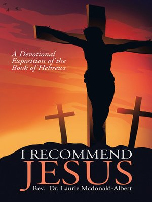 cover image of I Recommend Jesus