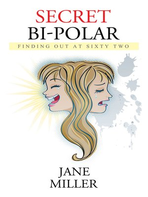 cover image of Secret Bi-Polar