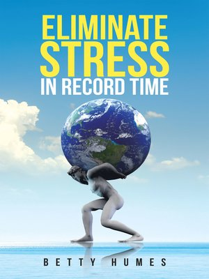 cover image of Eliminate Stress in Record Time
