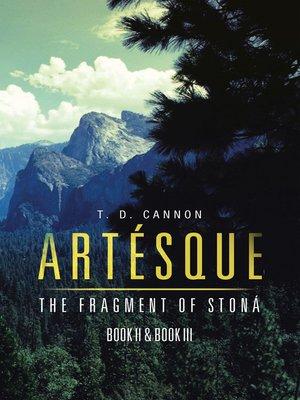 cover image of Artésque