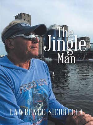 cover image of The Jingle Man