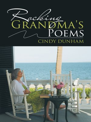 cover image of Rocking Grandma's Poems