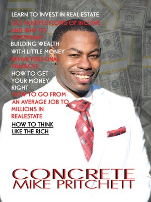 cover image of Concrete