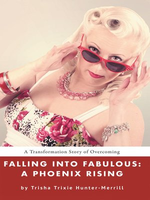 cover image of Falling into Fabulous