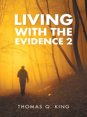 cover image of Living with the Evidence 2