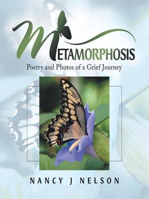 cover image of Metamorphosis