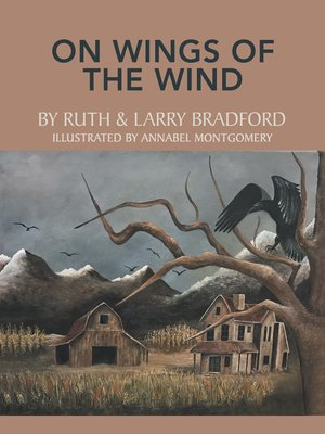 cover image of On Wings of the Wind