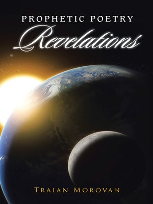 cover image of Prophetic Poetry Revelations
