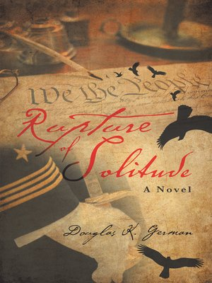 cover image of Rupture of Solitude