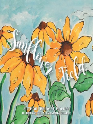 cover image of Sunflower Field
