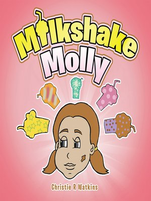 cover image of Milkshake Molly