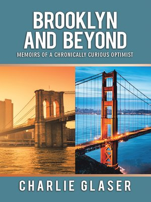 cover image of Brooklyn and Beyond