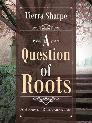cover image of A Question of Roots