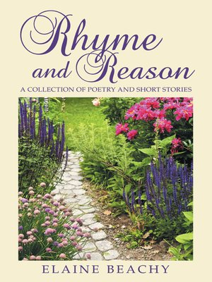 cover image of Rhyme and Reason