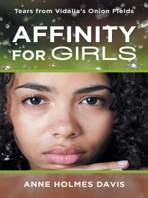 cover image of Affinity for Girls