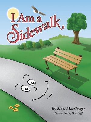 cover image of I Am a Sidewalk