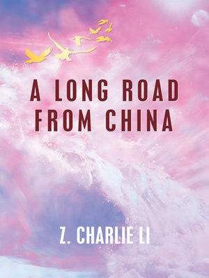 cover image of A Long Road from China