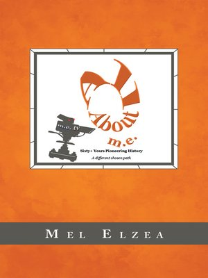 cover image of All About M.E.