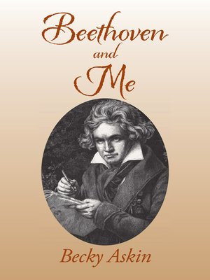 cover image of Beethoven and Me