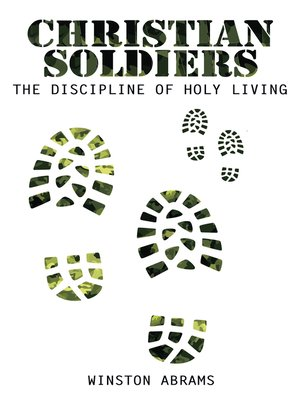 cover image of Christian Soldiers
