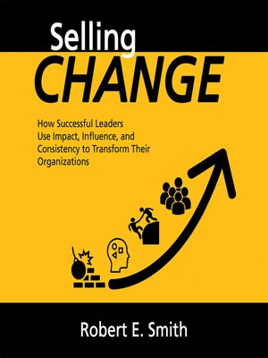 cover image of Selling Change