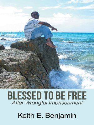 cover image of Blessed to Be Free