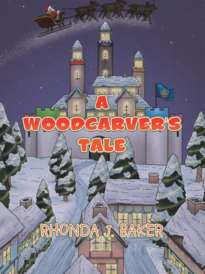 cover image of A Woodcarver'S Tale
