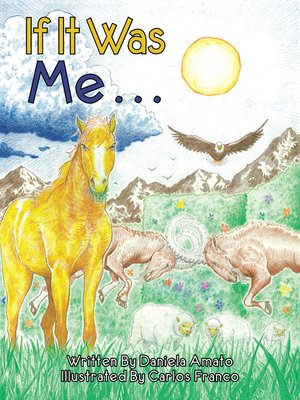 cover image of If It Was Me . . .