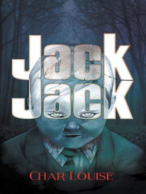 cover image of Jack-Jack