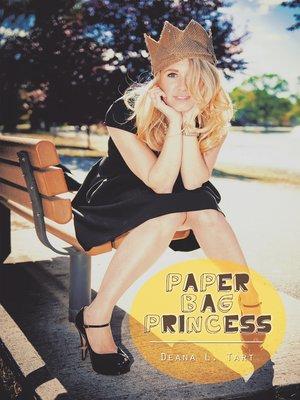 cover image of Paper Bag Princess