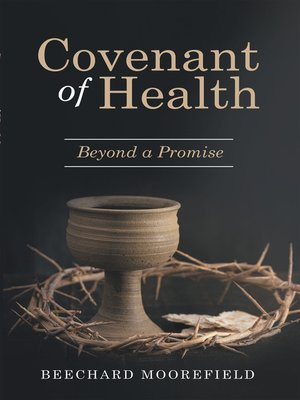 cover image of Covenant of Health