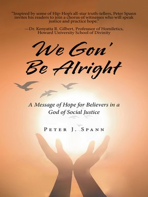 cover image of We Gon' Be Alright