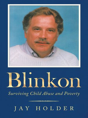 cover image of Blinkon