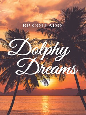 cover image of Dolphy Dreams