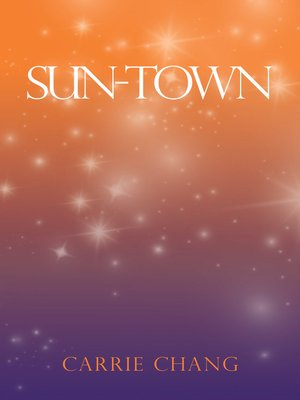 cover image of Sun-Town