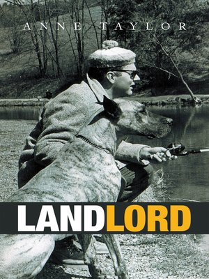 cover image of Landlord