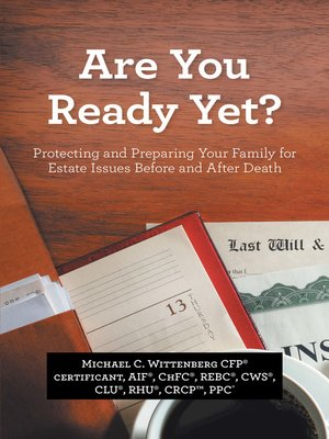 cover image of Are You Ready Yet?